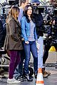 courteney cox back to work on cougar town 25