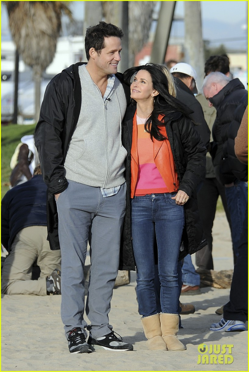 courteney cox cougar town filming 202779467