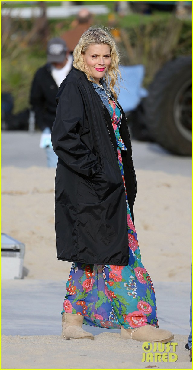 courteney cox cougar town filming 23