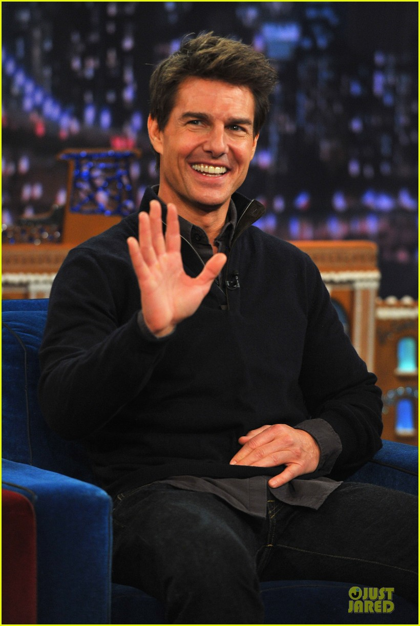 tom cruise water war with jimmy fallon 182778093