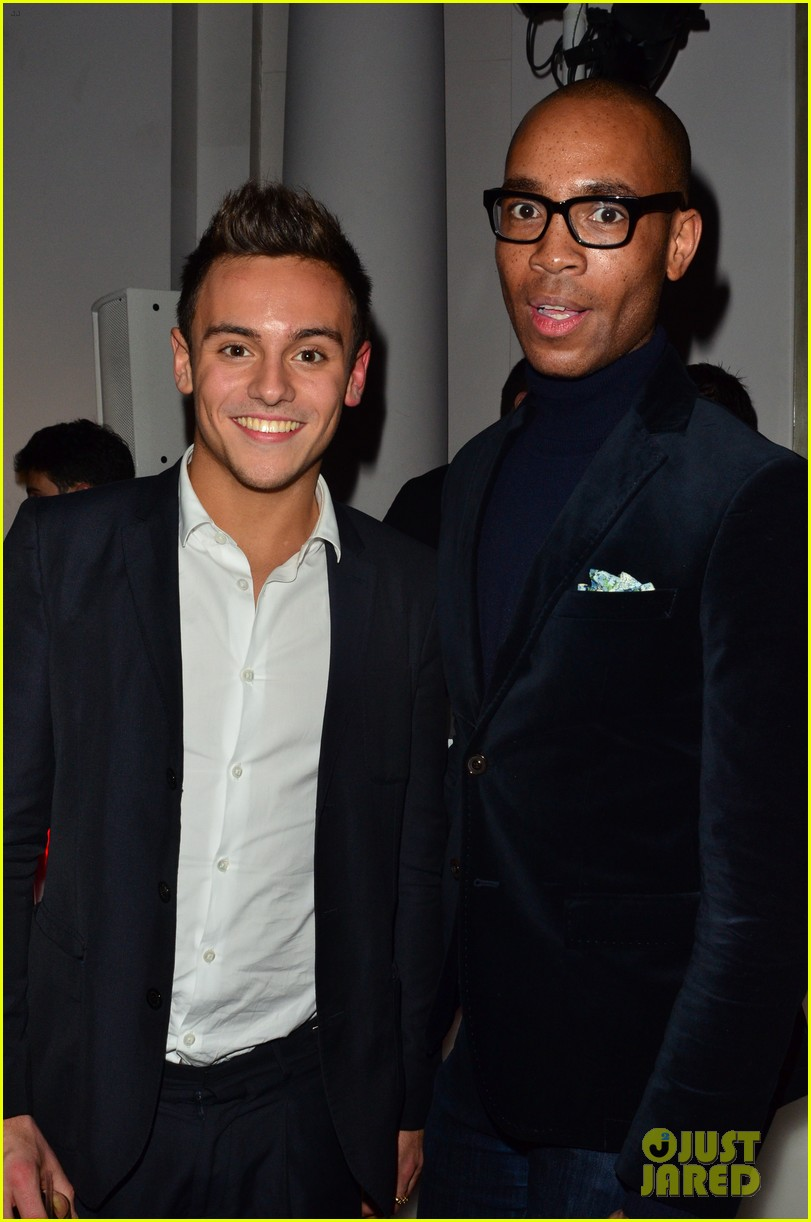 tom daley mahiki nightclub man 102777805