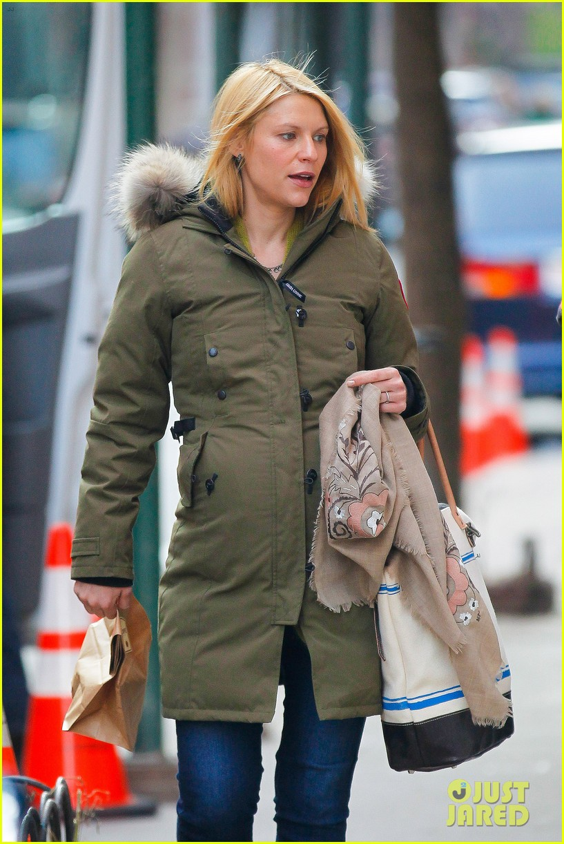 claire danes mandy patinkin cant wait for baby 022775805