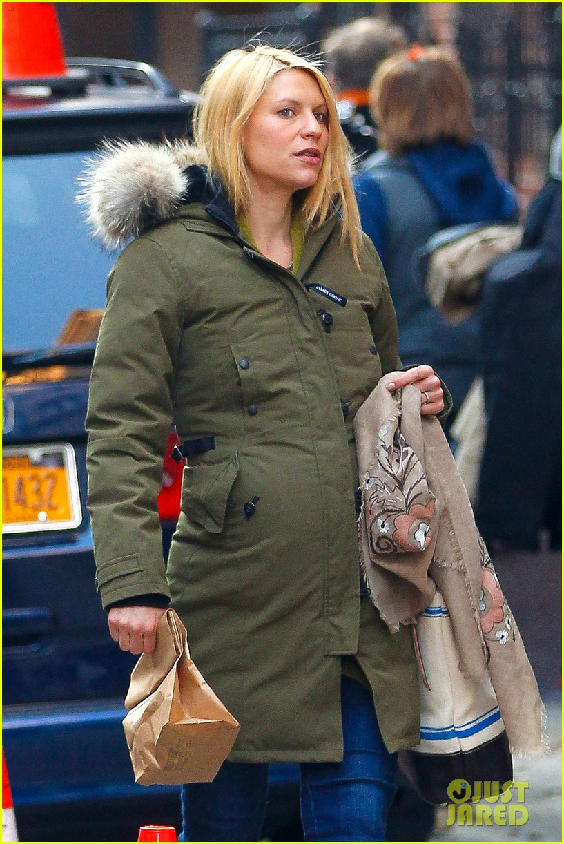 claire danes mandy patinkin cant wait for baby 05