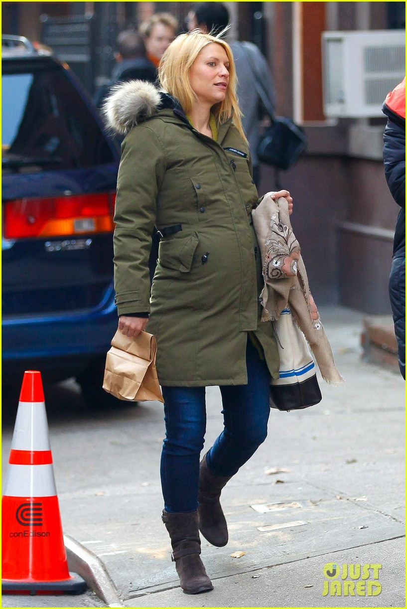 claire danes mandy patinkin cant wait for baby 072775810