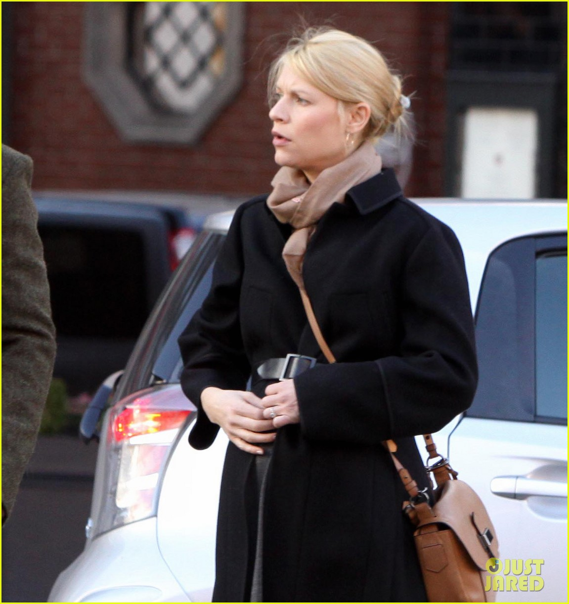 claire danes homeland receives three sag nominations 022774579