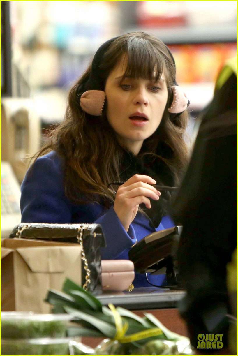 zooey deschanel baked elements reader 132782800
