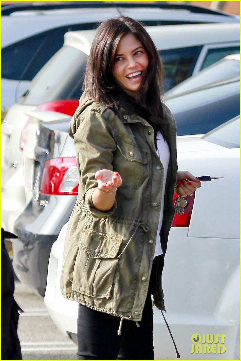 jenna dewan some days i dont feel like working out 062771975
