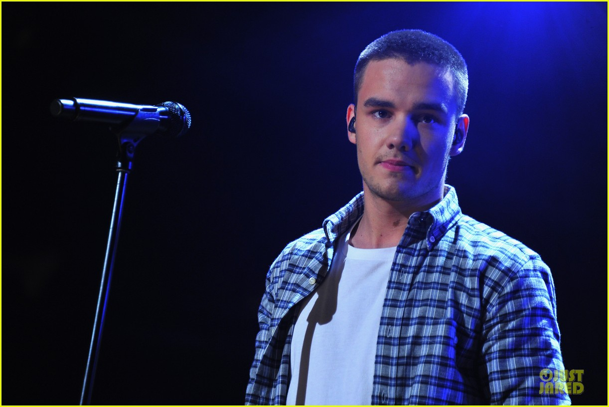 one direction zl00 jingle ball 2012 25
