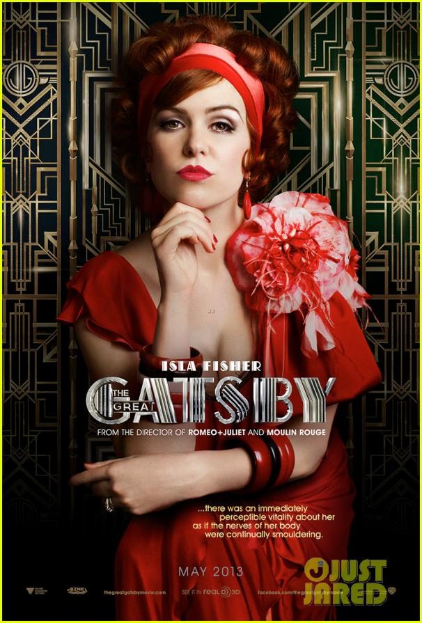 joel edgerton great gatsby poster blood felony set pics 052777977