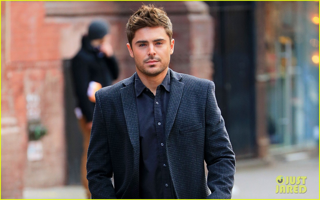 zac efron are we officially dating set 032778827