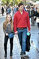peter facinelli christmas eve shopping with lola 05