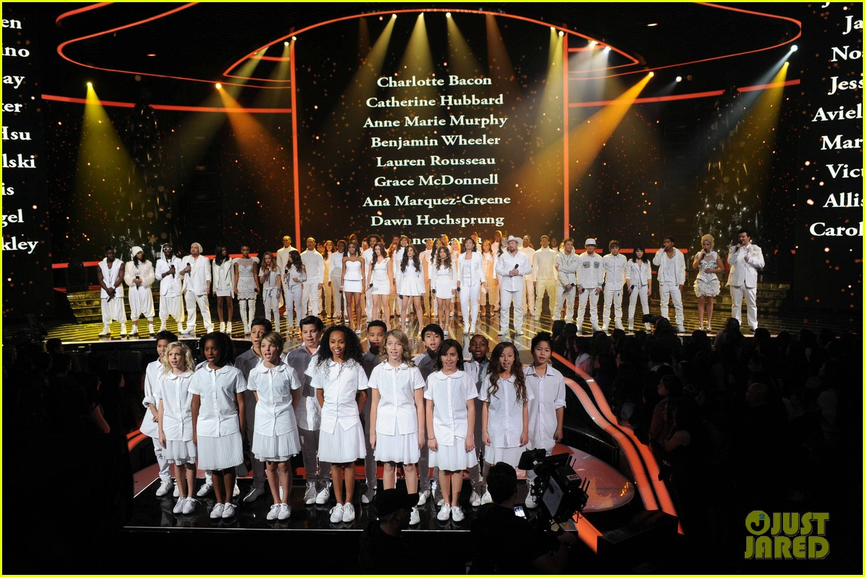 x factor you are not alone newtown shooting victims tribute watch now 142778424