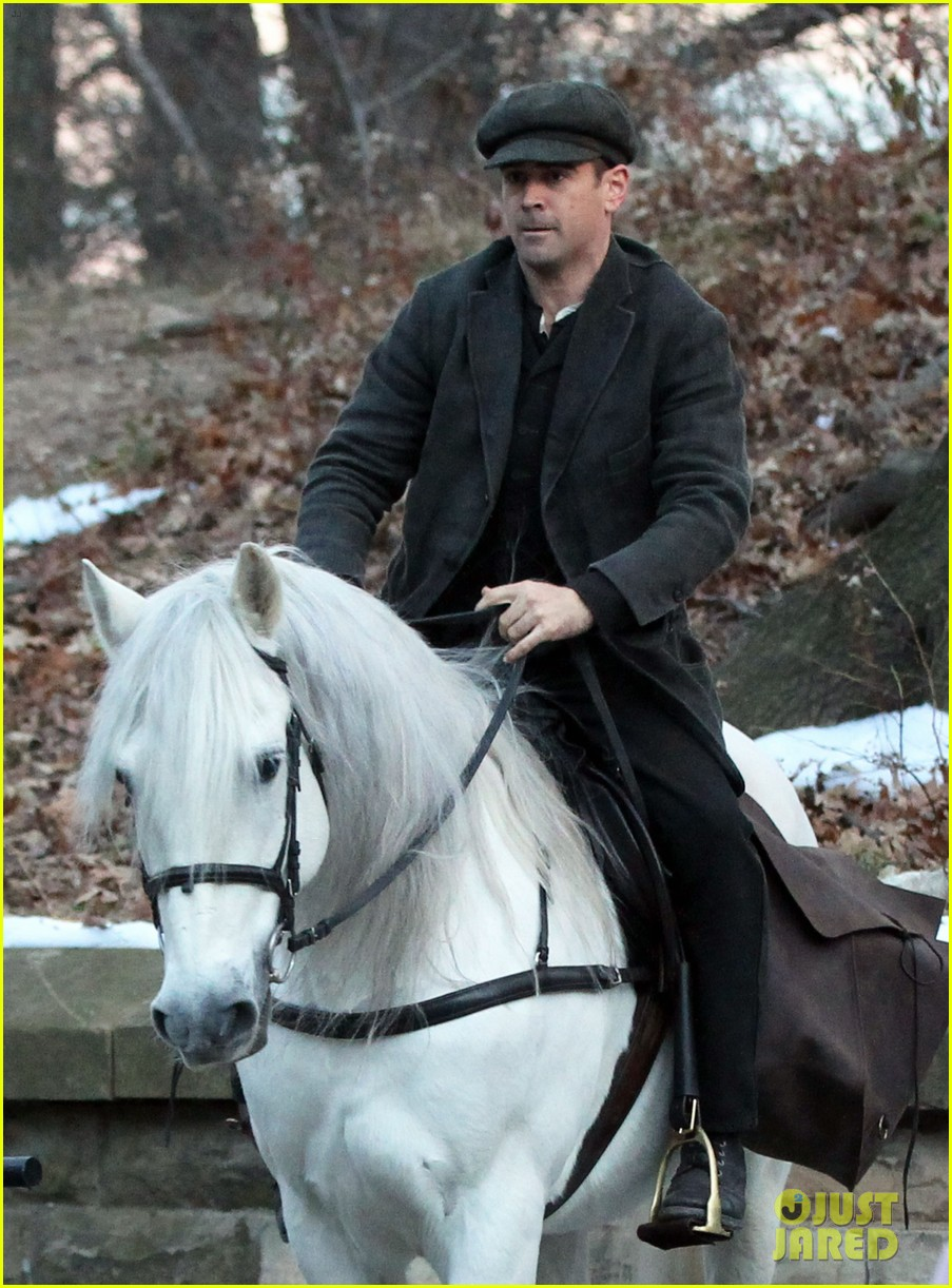 colin farrell horseback riding 042770570
