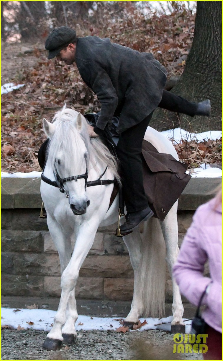 colin farrell horseback riding 232770589