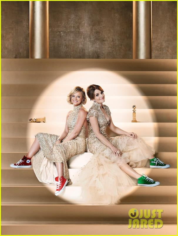 tina fey amy poehler converse shoes for golden globes promo2782950