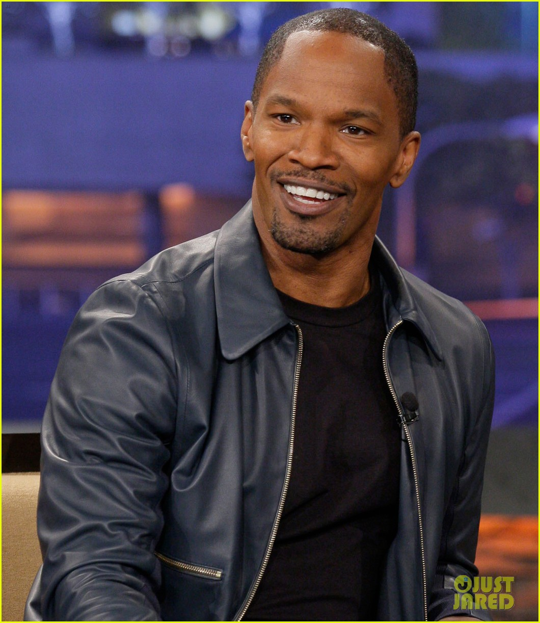 jamie foxx tonight show with jay leno appearance 03