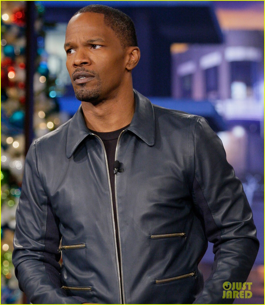 jamie foxx tonight show with jay leno appearance 042778672