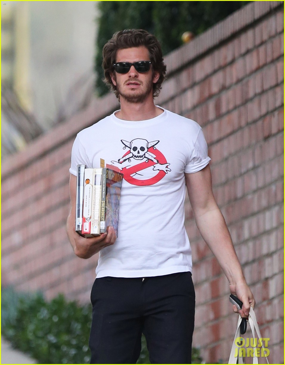 andrew garfield local library stop 022770001