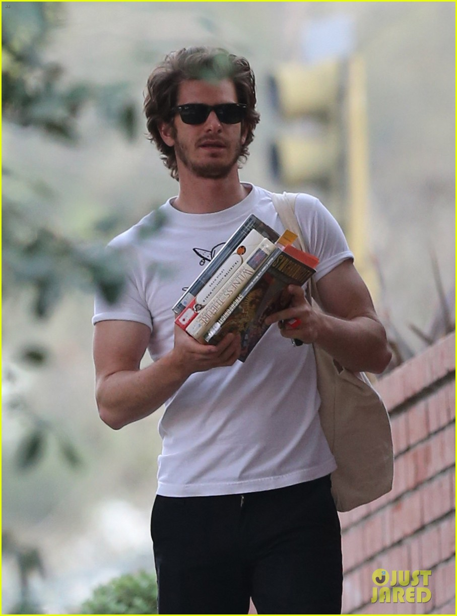 andrew garfield local library stop 062770005