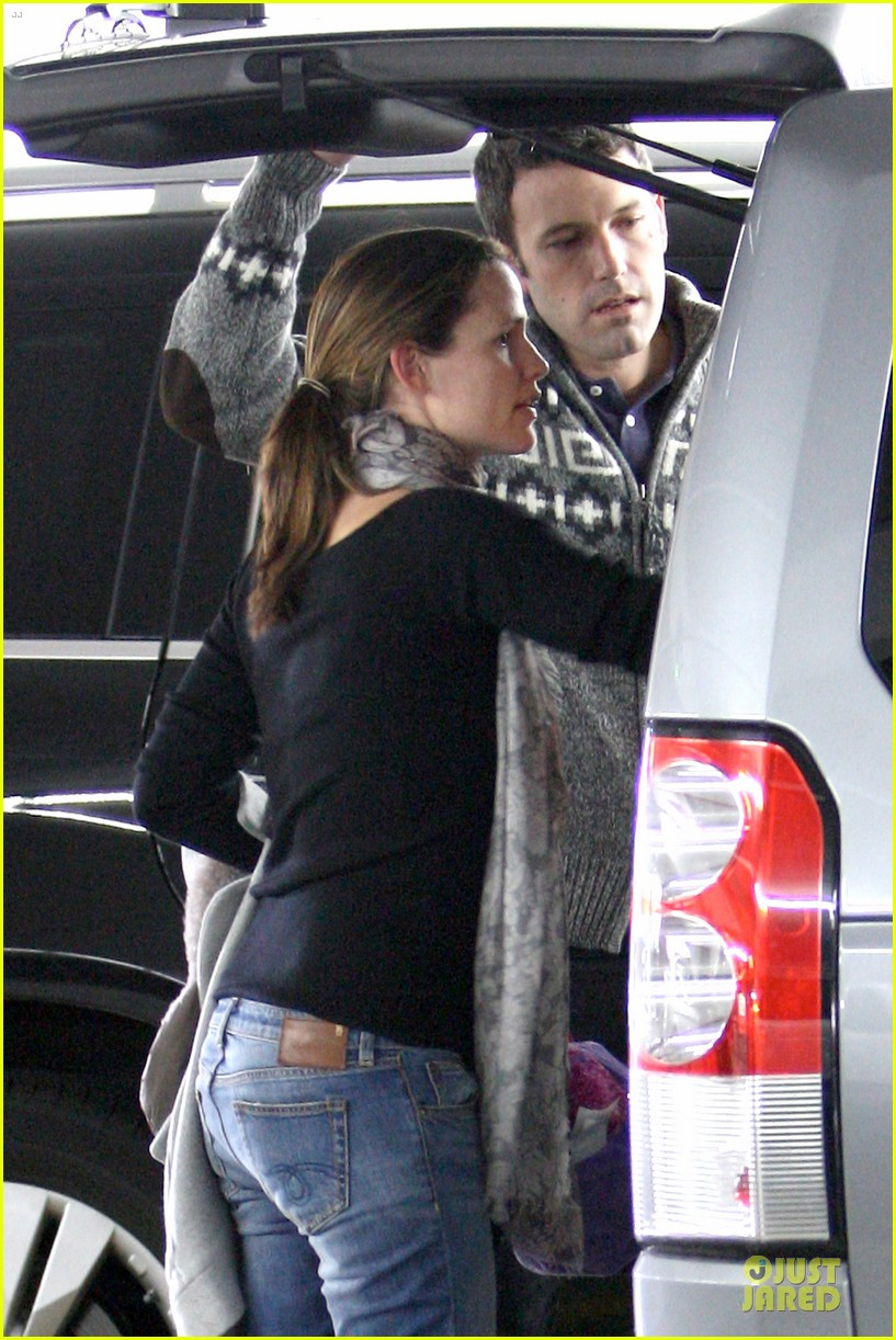 jennifer garner ben affleck happy birthday violet 022767216