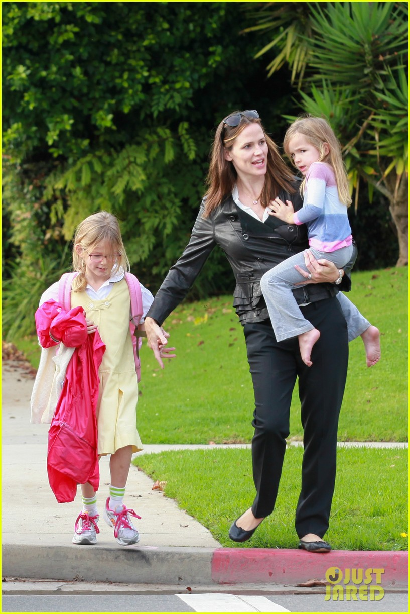 jennifer garner breakfast with bens mom 042768809
