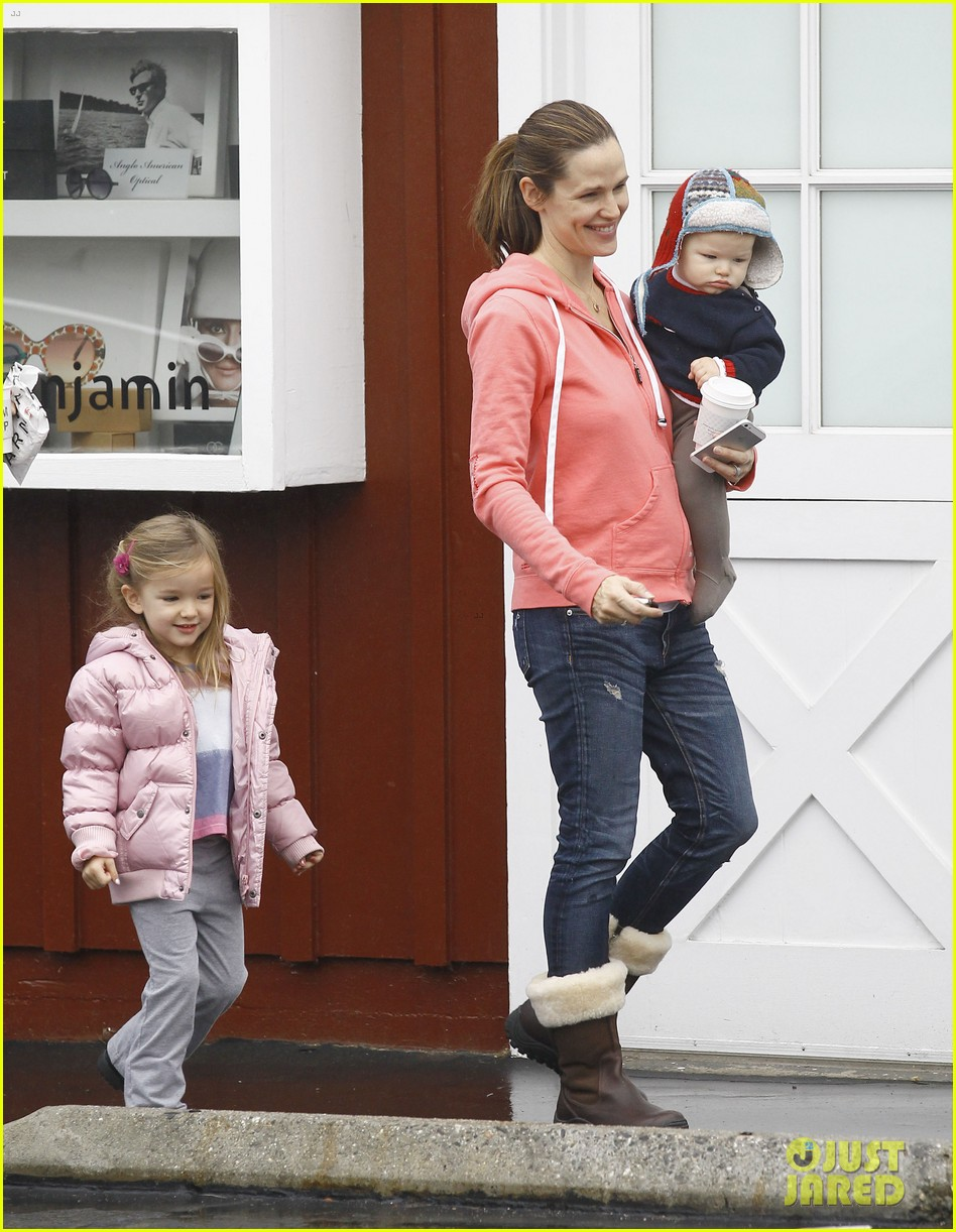 jennifer garner breakfast with bens mom 212768826