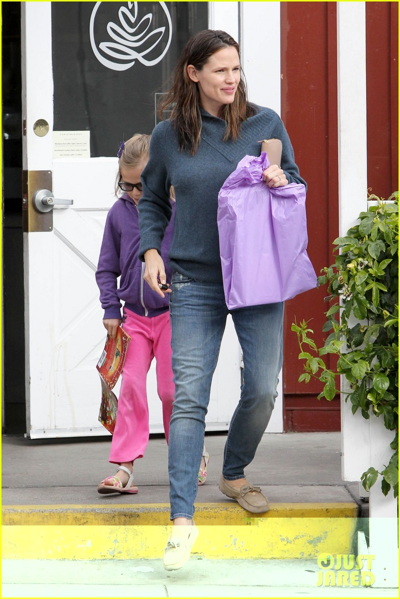 jennifer garner violet brentwood country cuties 032780127