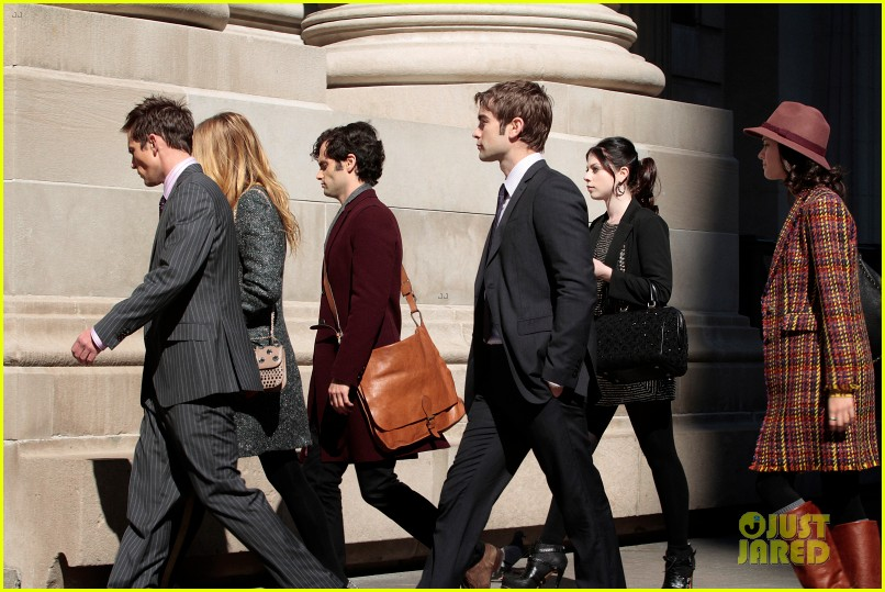 New York I Love You Xoxo Quotes : Full Sized Photo of gossip girl revealed finale spoilers here 07 ...
