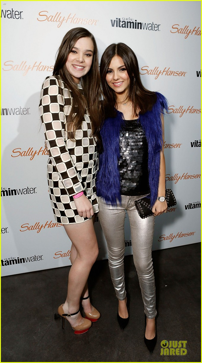 hailee steinfeld sweet 16 celebration 132777378