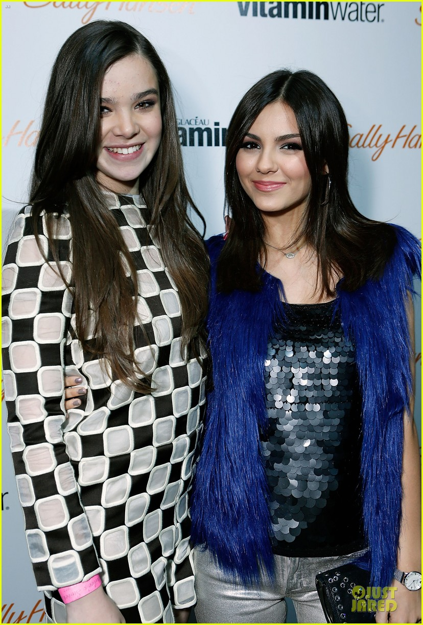hailee steinfeld sweet 16 celebration 142777379