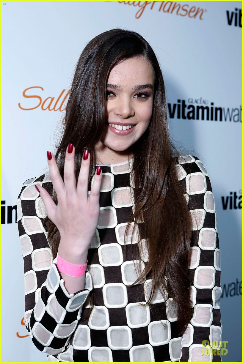hailee steinfeld sweet 16 celebration 162777381