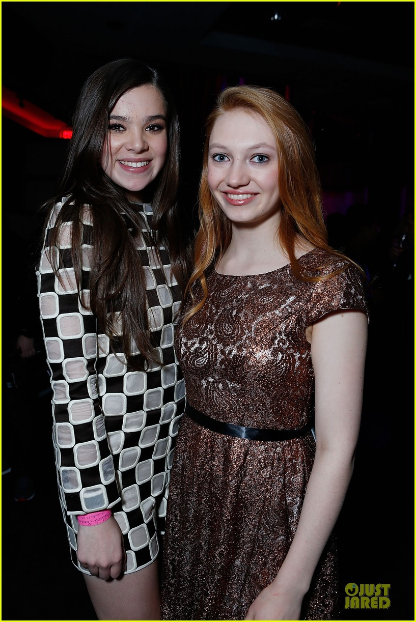 hailee steinfeld sweet 16 celebration 242777389