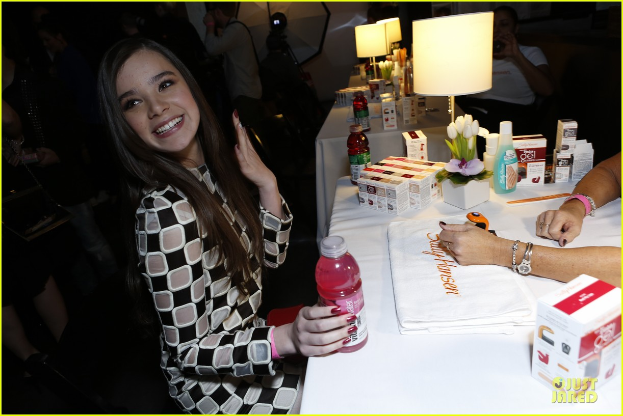 hailee steinfeld sweet 16 celebration 262777391