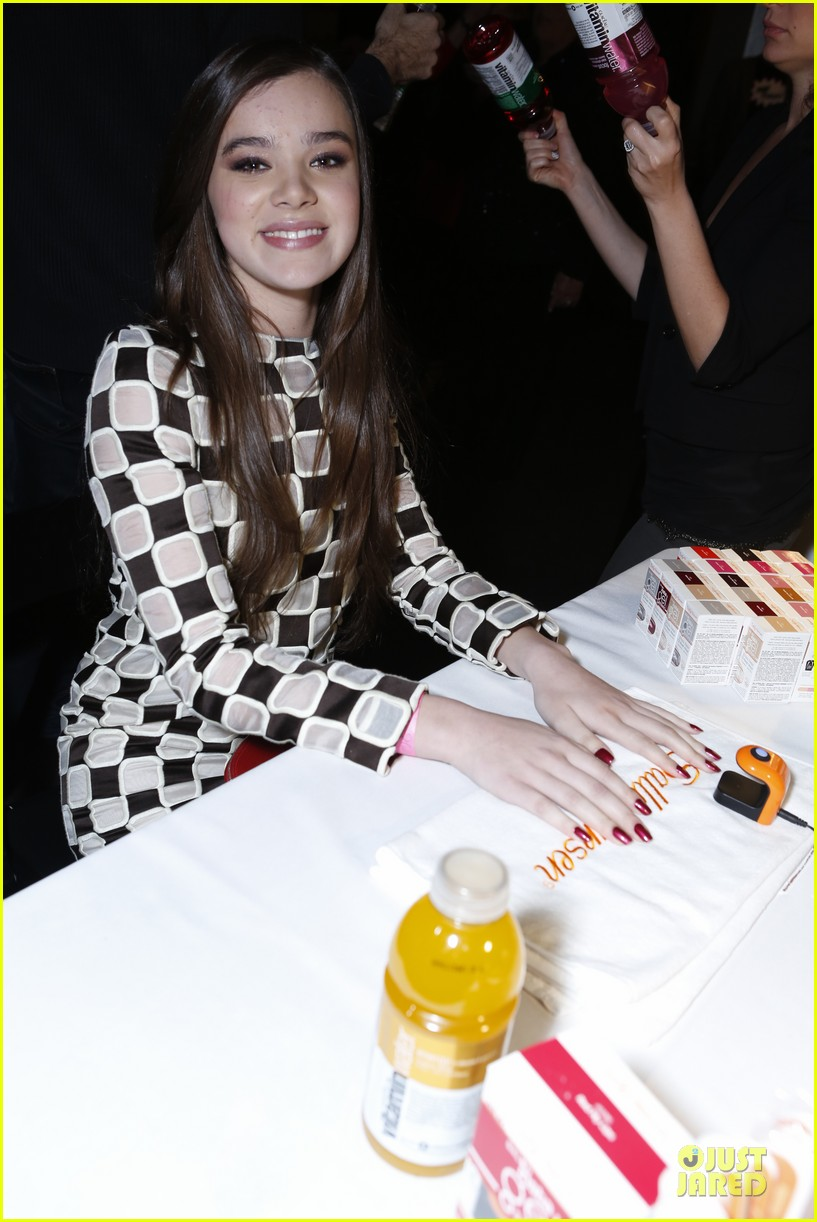 hailee steinfeld sweet 16 celebration 27