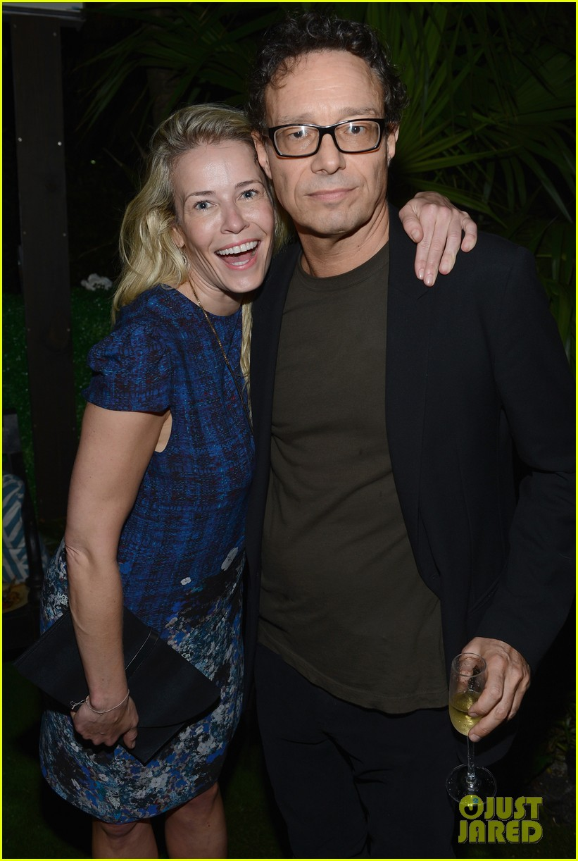 chelsea handler art basal miami beach vip preview 062770397