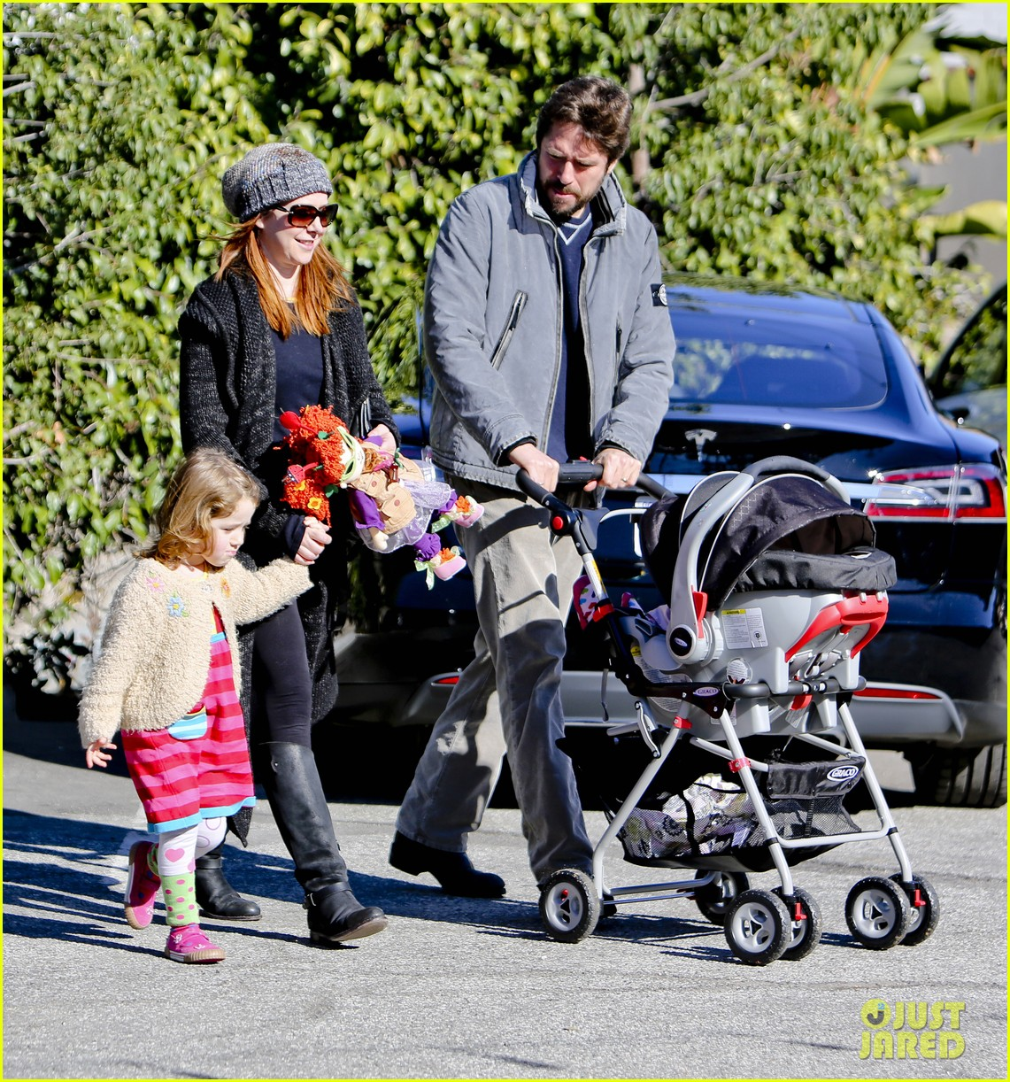 alyson hannigan family day out 152781586