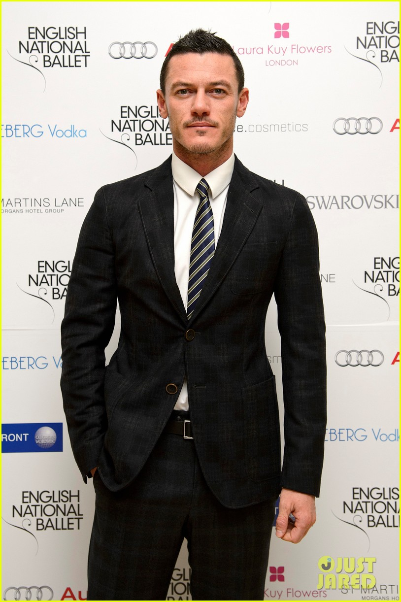 tom hardy noomi rapace english national ballet party 032775487