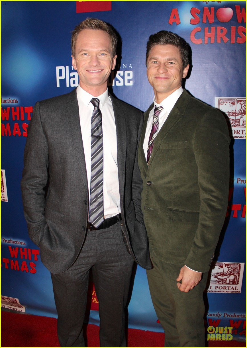 neil patrick harris neils puppet dreams is just a little naughty 052776228