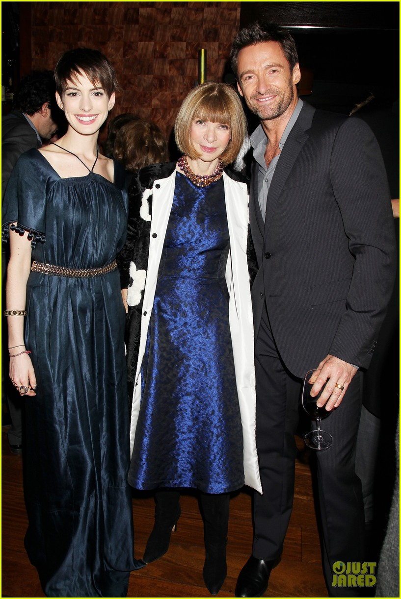 anne hathaway amanda seyfried les miserables new york screening after party 10
