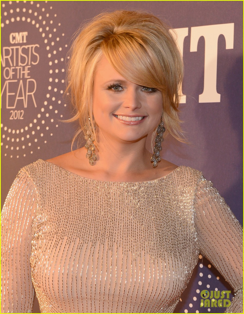 hayden panettiere miranda lambert cmt artist of the year 10