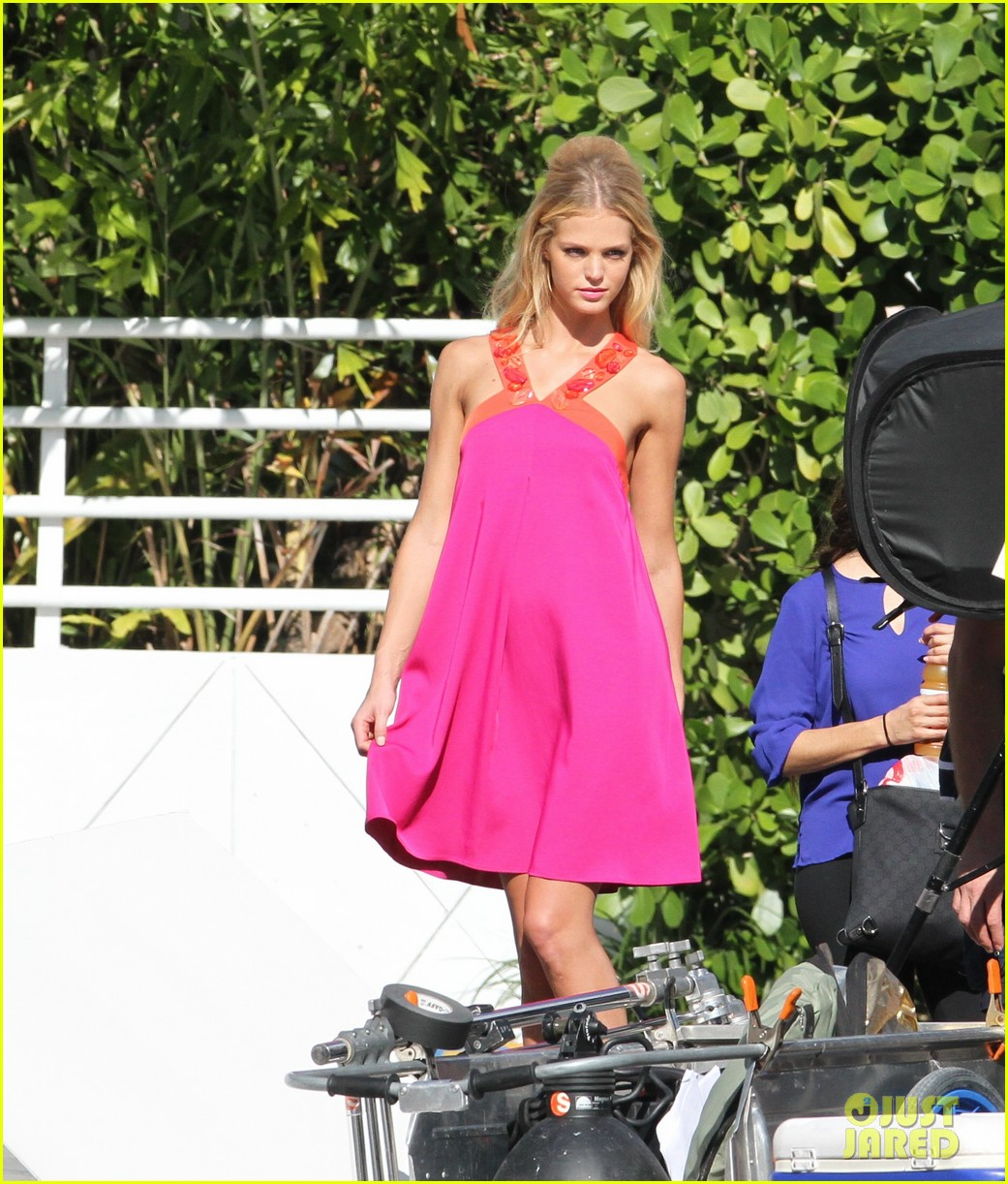 erin heatherton continues photo shoots in miami 132779129