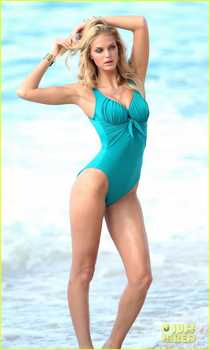 erin heatherton bikini photo shoot in st barts 182772924