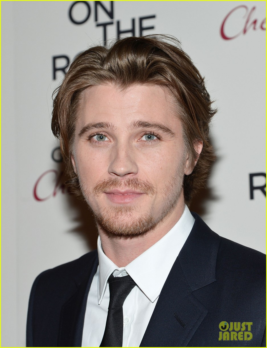 garrett hedlund confirmed for tron sequel 022775636
