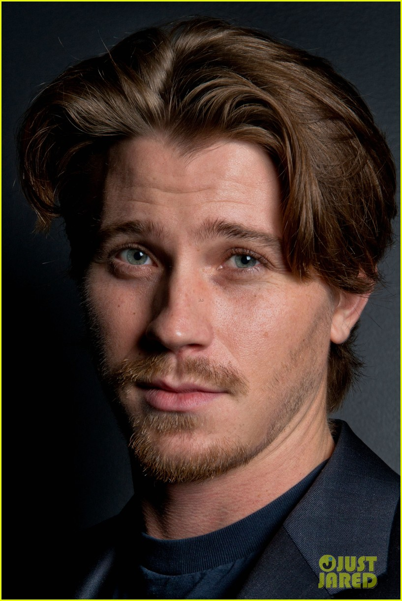 garrett hedlund on the road screening for the wrap 022770504