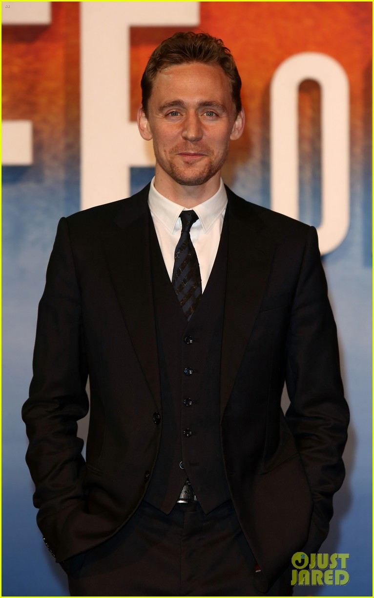 tom hiddleston suraj sharma life of pi uk premiere 15
