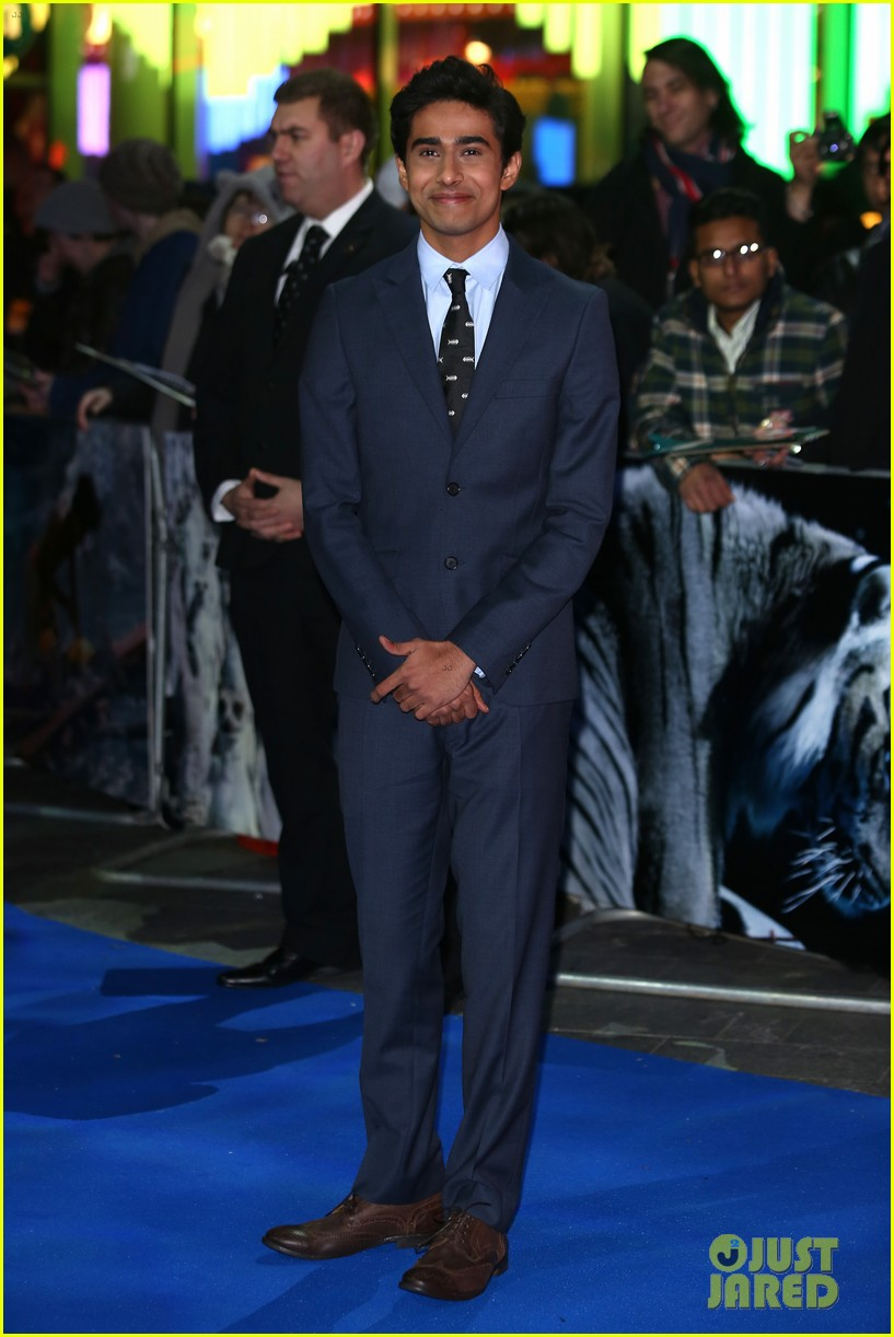 tom hiddleston suraj sharma life of pi uk premiere 17