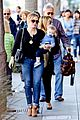 hilary duff & luca lunch with haylie 10