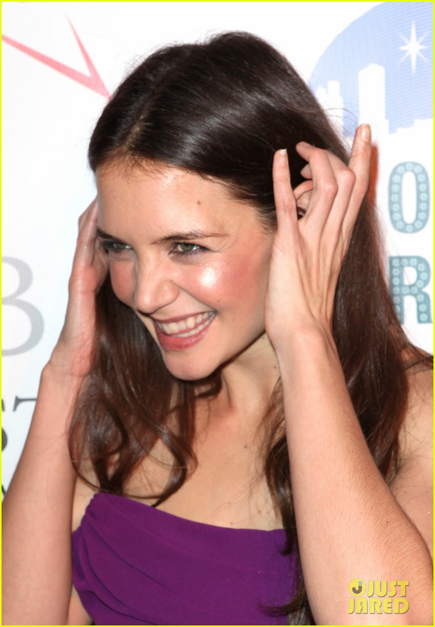 katie holmes broadway dreams foundation gala 262773520