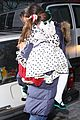 katie holmes kids game with suri 06