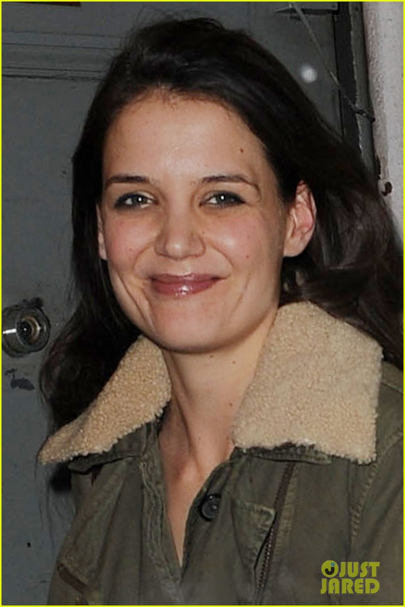 katie holmes dead accounts matinee day 022782487